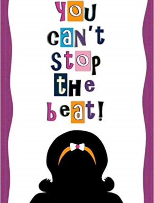 Way Forward presents                            'You Can't Stop the Beat'